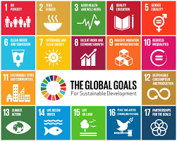 SDGs – the 17 goals to transform the world