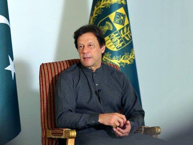 PM Imran Khan chairs meeting of the Economic Advisory Council inIslamabad