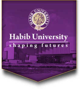 Habib University's Talent Outreach, Promotion and Support Program (HU TOPS)