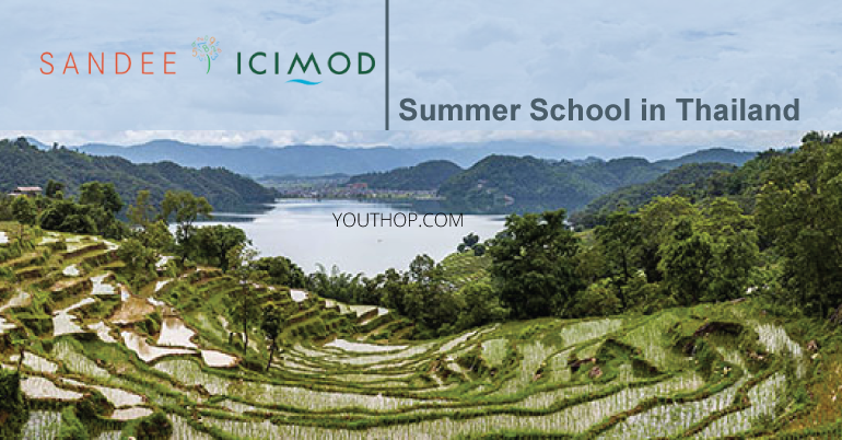 SANDEE Summer School on Environmental and Resource Economics announcesapplications