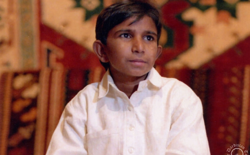 Pakistan's Iqbal Masih: He changed the world before being murdered at the age of 13