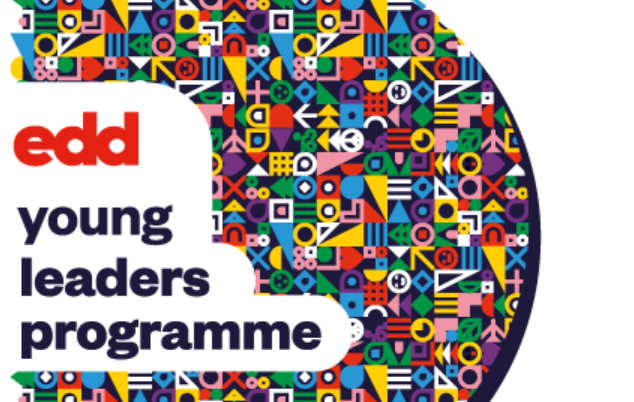 Fully funded EDD 2019 Young LeadersProgramme
