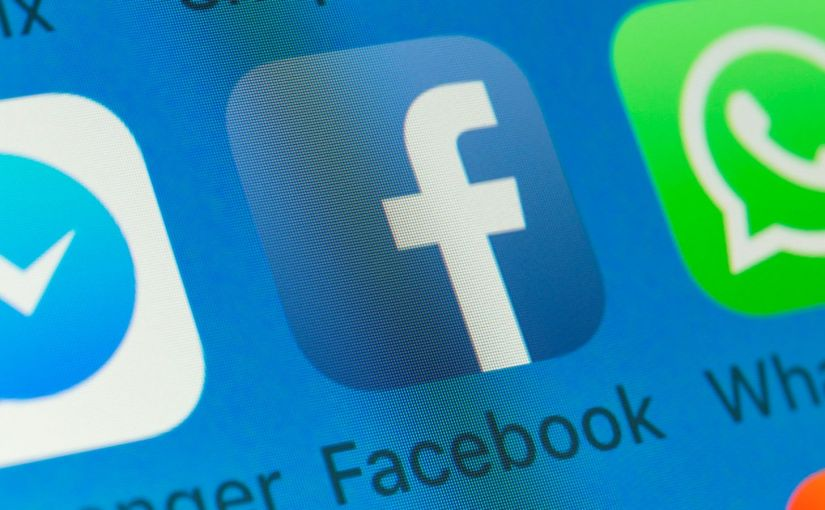 Facebook, Instagram and WhatsApp down for eight hours