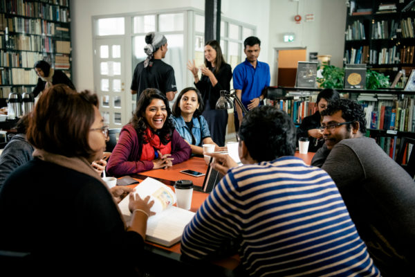 Swedish Institute announced new leadership programme for South Asia and MENA