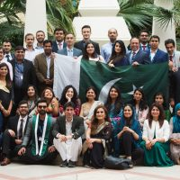 Chevening scholarship 2020 opens for young professionals
